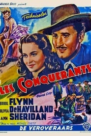 film Les Conquérants streaming