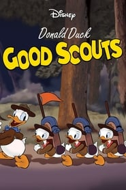 Good Scouts 1938