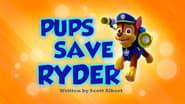 La Patrulla salva a Ryder
