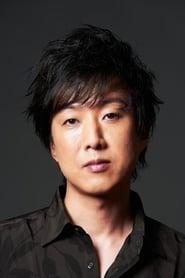 Baek Sangchul (voice)
