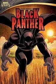 مترجم أونلاين و تحميل Black Panther 2010 مشاهدة فيلم