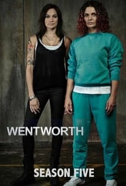Wentworth – Season 5