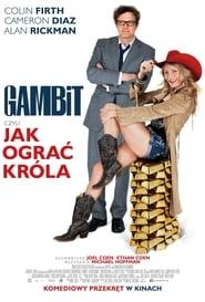 Gambit, czyli jak Ograć Króla