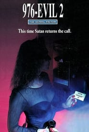 976-EVIL II: The Astral Factor (1991)