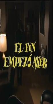 El fin empezó ayer (Historias para no dormir) (TV)