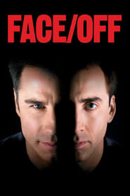 Poster Face/Off 1997
