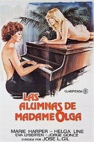 Las alumnas de madame Olga 1980