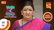 Wagle Ki Duniya Season 1 Episode 19 : Srinivas Finds An Old Letter
