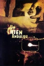 Poster Un Chien Andalou 1929