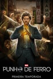 Marvel – Punho de Ferro Temporada 1