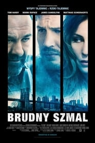 Brudny szmal / The Drop (2014)