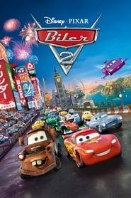 Biler 2 – Cars 2 (2011)