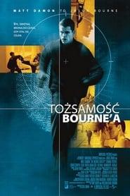 Tożsamość Bourne'a