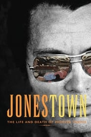Jonestown: The Life and Death of Peoples Temple