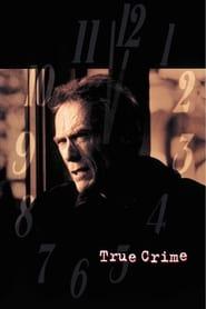 Poster for True Crime