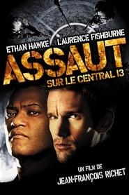 Voir Assaut sur le central 13 en streaming complet gratuit | film streaming, StreamizSeries.com