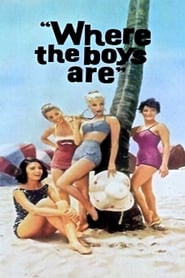 Where the Boys Are 1960