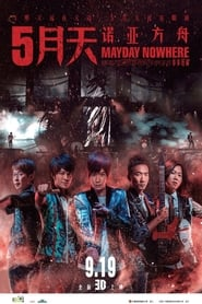 Mayday Nowhere 3D (2019)