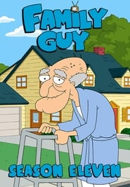 Family Guy - Season 9 Season 11