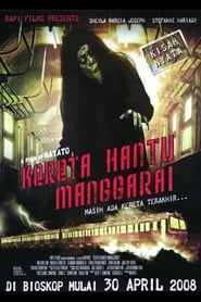 The Ghost Train of Manggarai poster