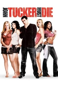 Poster for John Tucker Must Die