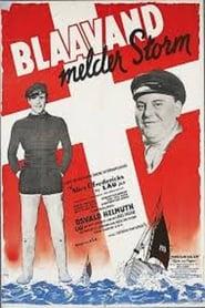 Blaavand melder storm (1938)