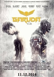 Garuda Superhero (2015) Hindi Dubbed