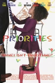 Priorities Chapter One: Money Isn't Everything (2021)