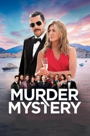 Murder Mystery 2019 Movie WebRip Dual Audio Hindi Eng 300mb 480p 1.2GB 720p