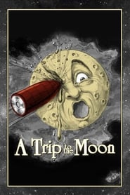Poster A Trip to the Moon 1902