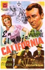 In Old California