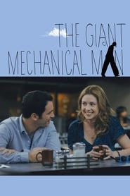Poster The Giant Mechanical Man 2012