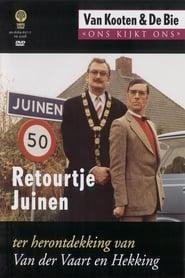 Van Kooten & De Bie: Our Look Our 8 - Return ticket Juinen