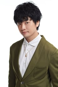 Photo de Jun Fukuyama Yūta Togashi (voice)