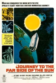 Journey to the Far Side of the Sun / Doppelgänger / Δίδυμος Πλανήτης (1969)