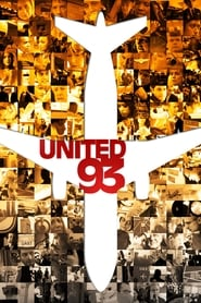 Poster United 93 2006