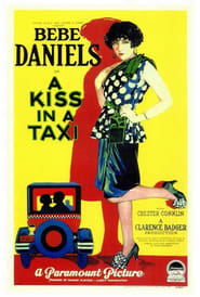 A Kiss in a Taxi 1927