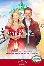 Watch If I Only Had Christmas (2020) Fmovies