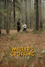 Poster for Miller's Crossing