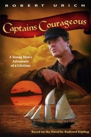 Regarder Captains Courageous