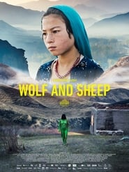 Image Wolf and Sheep – Lup și oaie (2016)