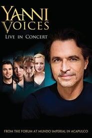Yanni: Voices