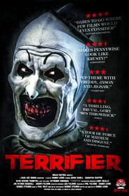 Terrifier (2018) Watch Online Free