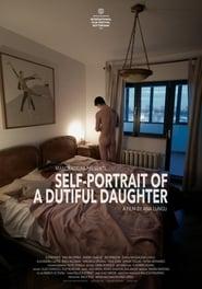 Autoportretul unei fete cuminți