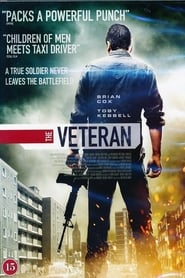 Poster for The Veteran
