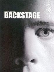 Backstage 2001