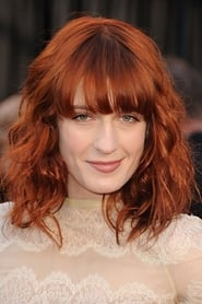 Image Florence Welch