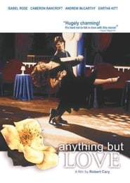 Poster of Anything But Love