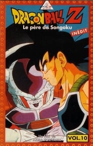Dragon Ball Z - Baddack contre Freezer 1990
