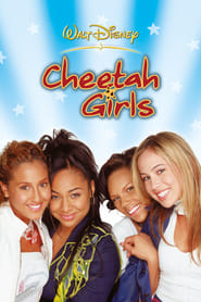 Cheetah Girls - Wir werden Popstars (2003)